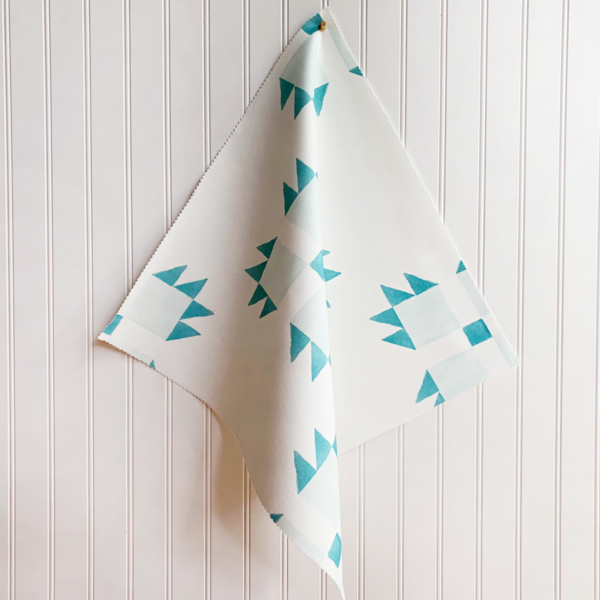 Mint Quilt Fabric