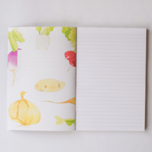 Veggie Journal JL005